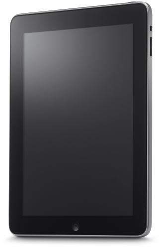 Imagen de Apple iPad (primera generación) MC349LL / A Tablet (16GB, Wifi + 3G)