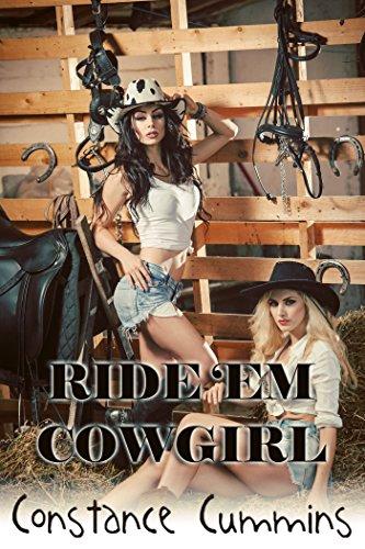 ride-em-cowgirl-english-edition