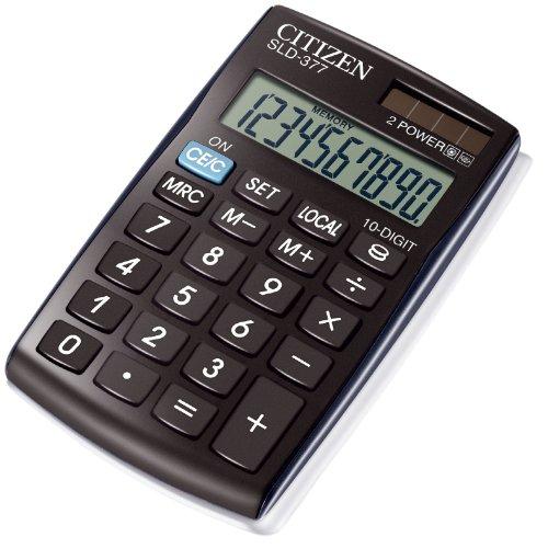 citizen-sld377bp-pocket-wahrungsrechner-mit-solar-und-batteriebetrieb