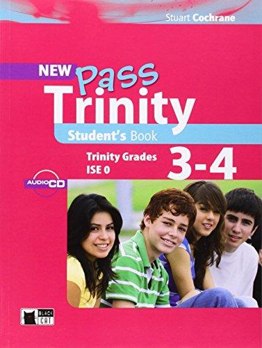 PASS TRINITY 3/4+CD 2011