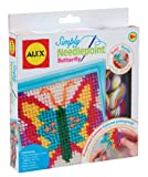 Simply Needlepoint: Butterfly