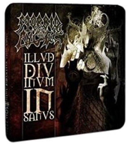 Illud Divinum Insanus (Metal Starpak) by Morbid Angel (2011) Audio CD