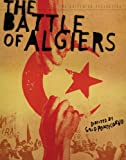 The Battle of Algiers (The Criterion Collection) (Version française)