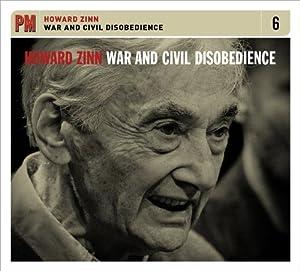 War & Civil Disobedience