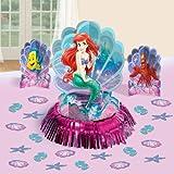 Little Mermaid Table Decorating Kit