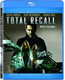 Total Recall (Extended Director's Cut) [Blu-ray + DVD + Ultraviolet] (Bilingual)