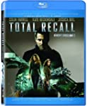 Total Recall  [Blu-ray + DVD + UltraV...