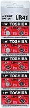 Comprar Toshiba LR41AG31,5V pilas alcalinas batería 1unidades (10unidades)