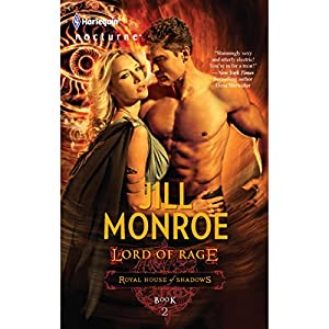 Lord of Rage Audiobook