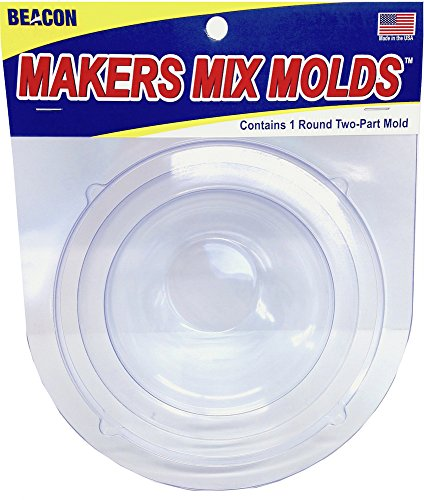Makers Mix Molds Round (Molding Mix compare prices)