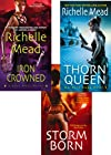 Dark Swan Series, Books 1-3