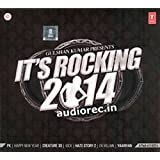 It's Rocking 2014 (2-CD Set / Greatest Bollywood Film Songs Compilation For The Year 2014)