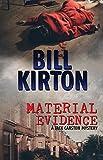 Material Evidence: A Cairnburgh Mystery