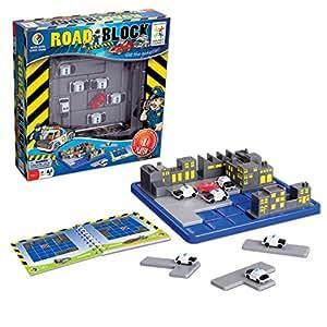 SmartGames RoadBlock