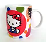 Sanrio Hello Kitty & Friends Ceramic Mug (One Mug)
