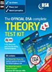 The Official DSA Complete Theory Test...
