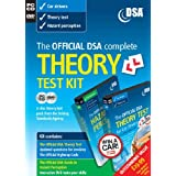 The Official DSA Complete Theory Test Kit 2008/09 Editionby TSO
