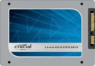 Crucial CT128MX100SSD1 512GB 2.5 inch MX100 SATA