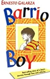 img - for Barrio Boy 1st edition by Galarza, Ernesto published by University of Notre Dame Press Paperback book / textbook / text book