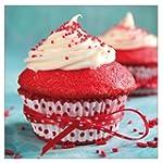 Toile imprim�e Cuisine - Cupcake