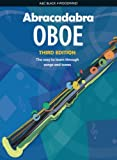 Helen McKean Abracadabra Oboe: Pupil's Book: The Way to Learn Through Songs and Tunes (Abracadabra Woodwind)