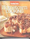 img - for Family Circle Hometown Cooking book / textbook / text book