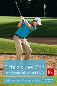 Richtig gutes Golf - Folge 1-4