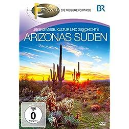 Arizonas Süden