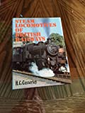 img - for Steam Locomotives of British Railways book / textbook / text book