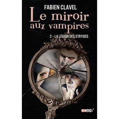 Le miroir aux vampires  511LKnwBOFL._SS500_