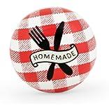 Kikkerland Homemade 60-Minute Kitchen Timer