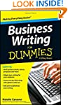 Business Writing For Dummies