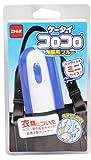 ニトムズ 携帯コロコロ洋服用 ブルー C0446