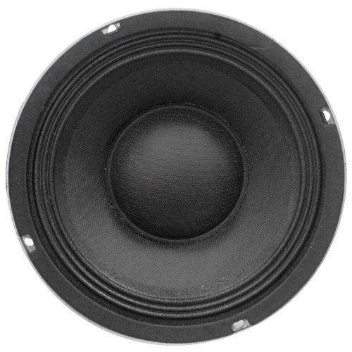 Seismic Audio Richter-8 8-Inch Raw Woofer Speaker Driver Pro Audio Pa Dj Replacement - 175 Watts Rms