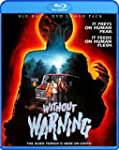 Without Warning [Blu-ray]