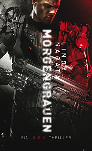 the-red-1-morgengrauen-german-edition