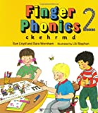 Finger Phonics Book 2: C, K, E, R, H, M, D