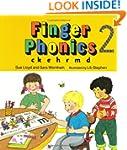 Finger Phonics Book 2: C, K, E, H, M,...