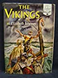 img - for The Vikings (Landmark Book No. 12) book / textbook / text book