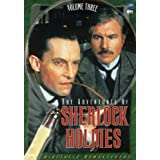 The Adventures of Sherlock Holmes Volume 3 (The Blue Carbuncle The Copper Beeches)
