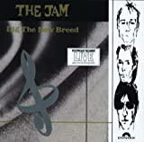 The Jam Dig the New Breed (Japanese-style, mini-vinyl paper sleeve)