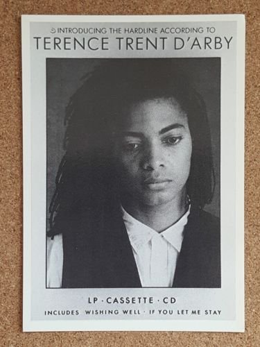 celebrity-famous-people-postcard-terence-trent-darby-introducing-the-hardline