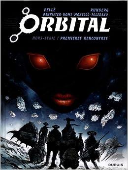 Orbital Hors-S�rie tome 1