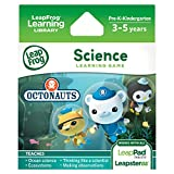 LeapFrog Learning Game: Disney Octonauts (for LeapPad Tablets and LeapsterGS)