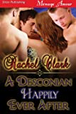 A Desconian Happily Ever After (Siren Publishing Menage Amour)
