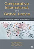 img - for Comparative, International, and Global Justice: Perspectives from Criminology and Criminal Justice book / textbook / text book