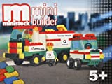 Ministeck Large Builder Set - Tanker Truck
