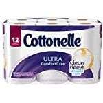 Cottonelle Ultra Comfort Care Toilet...