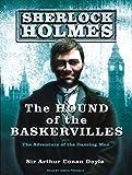 Sir Arthur Conan Doyle The Hound of the Baskervilles (Sherlock Holmes)