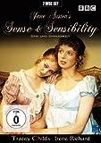 Jane Austens Sense and Sensibility - Sinn und Sinnlichkeit (1981) - (2 Disc Set)